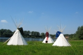 Cotswold Tipis
