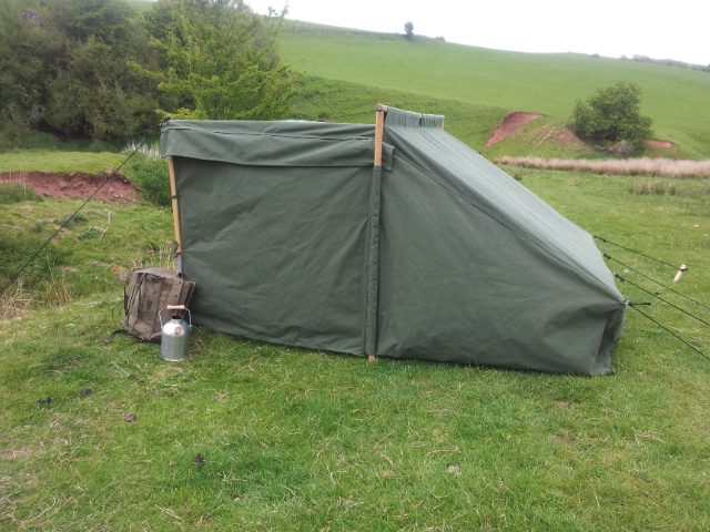Baker Tent