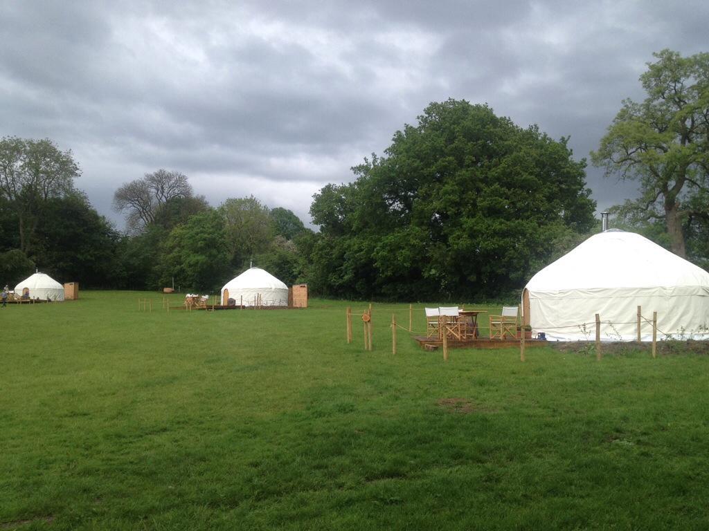yurtshire yurt covers complete