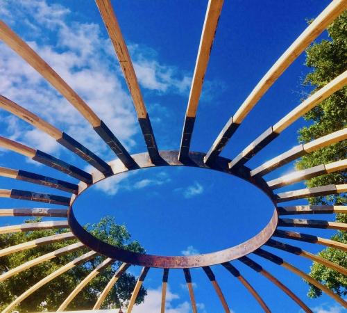 6m Alagigh wheel