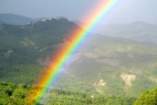 Rainbow of the Heart