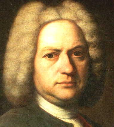 J.S. Bach (1685 - 1750)