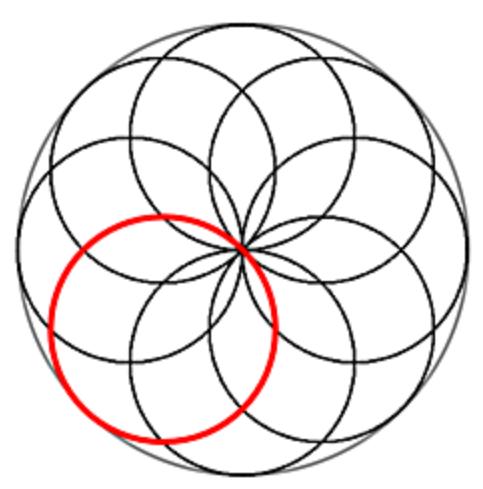 Zome helix